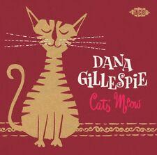 Dana Gillespie - Cat's Meow