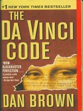THE DA VINCI CODE  DAN BROWN DOUBLEDAY & CO 2003