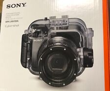 New SONY Underwater Housing Case MPK-URX100A for sony RX100 Series