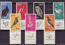 Israel - MNH - Vogels/Birds/Vögel