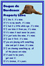 Dogue de Bordeaux - New - Dog fridge magnets New Gift - many designs available