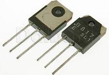 2SB817E Original New Sanyo Silicon PNP Power Transistor B817E