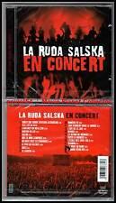 "LA RUDA SALSKA ""En Concert"" (CD) 2000 NEUF"
