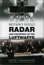 Britain's Shield Radar and the Defeat of the Luftwaffe - New Copy