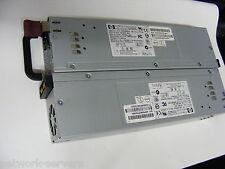 HP ProLiant DL380 G4 Power Supply Unit 406393-001 321632-501 1year warranty