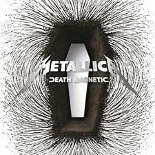 Metallica / Death Magnetic  *NEW* CD