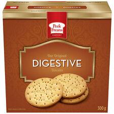 Peek Freans Digestive Biscuits/Cookies, 300 Grams/10.6 Ounces