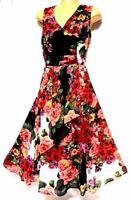 plus sz S / 16 TS TAKING SHAPE EVENT-WEAR Sicilian Romance Dress NWT! rrp$250