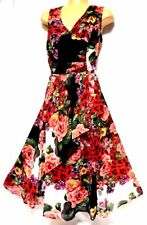plus sz S- M / 18 TS TAKING SHAPE EVENT-WEAR Sicilian Romance Dress NWT! rrp$250