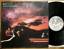Genesis - and then there were three - NL 1978 - FOC + Texte -  Charisma TOP Mint