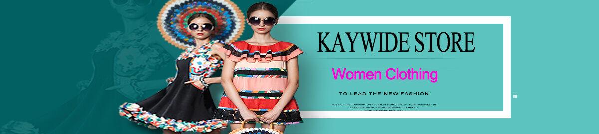 Kaywide-2016 Store