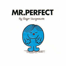 **NEW PB** Mr. Perfect by Roger Hargreaves