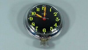 VINTAGE 1960S SMITHS RALLY CAR POCKET WATCH MINI CLUBMAN CLASSIC AUTO