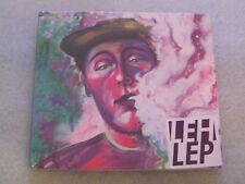 Leh - Lep CD Polish Release NEW SEALED