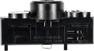 EUTRAC Stromschienenadapter, 3-phasig, schwarz