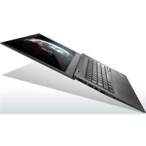 "LENOVO X1 Carbon Laptop 4thGen 14"" i5-6300U 8GBRAM 256GBSSD QHD 2K IPS HDMI"