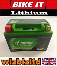 Lithium Ion Motorcycle Battery Kawasaki (CC: 800) Z800 (Year: 2013-2016) LIPO09A