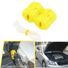Universal 2 Pcs Car/Truck Fuel Saver Savings Magnetic For PETROL,DIESEL,LPG Up