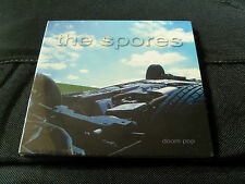The Spores - Doom Pop SEALED NEW CD 2007 QUEENS OF THE STONE AGE DESERT SESSIONS