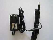 AUS AU Tenvis JPT3815 IP Camera 5M Long DC Power Extension Cable Lead