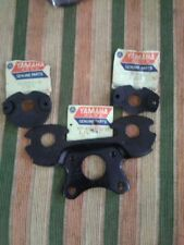 Yamaha As3 Ls2 Meter Bracket Complete Rubber Assembly 307-83519-00-33 NOS