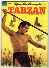 Tarzan #48, Very Good Condition
