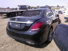 PARTING OUT 2015 Mercedes-Benz W205 C300 ENGINE DOOR TRUNK AIR HEADLIGHT HOOD