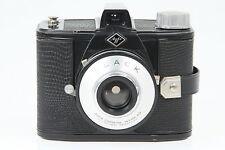 Agfa Clack, 6x9cm roll cámara de vídeo