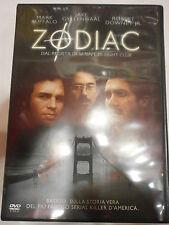 ZODIAC - FILM IN DVD - visitate il negozio ebay COMPRO FUMETTI SHOP
