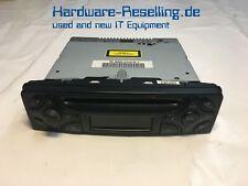 Original Mercedes BE6021 6021 Audio 10 CD Radio passend für W203 W209 W639 W463