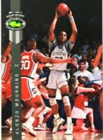 1992 Alonzo Morning Classic Rookie Card #54