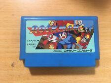 FREE SHIPPNG  Famicom NES Nintendo Import JAPAN  ROCK MAN MEGA MAN