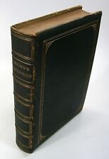 Washington, Irving: Sketch Book. [Irving's Sketch-Book]. Artists Edition. 1864