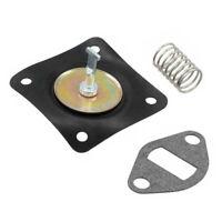 Fuel Pump Rebuild Kit With Spring For Kohler Fuel Pump 230675 Replace Useful