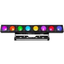 Powerpixel 8-RGB II - 8x 30 Watt COB BAR - 240 Watt LED Washer, Rampe, Fluter