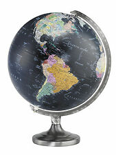 Replogle Orion Illuminated 12 Inch Desktop World Globe