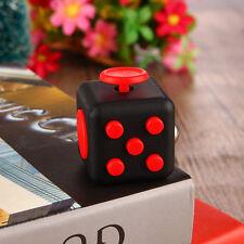 Cubo Magico Dado antiestres FIDGET CUBE Entretenimiento alivio estres relajante