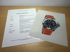 Press Kit - OFFICINE PANERAI - Panerai Luminor GMT - For Collectors