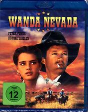 Wanda Nevada - Peter Fonda - Brooke Shields - Blu-ray - neu & ovp