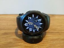 Samsung Galaxy Gear S2 44mm Stainless Steel Case Dark Gray, Smart Watch
