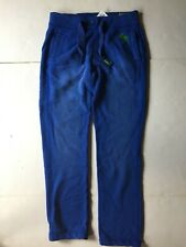 {NWT] Abercrombie & Fitch Mens Classic Sweatpants Blue (Size :M)