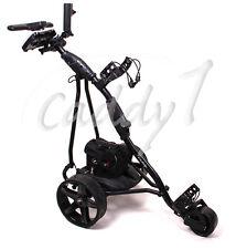 Elektro Golf Trolley CADDYONE 410, 300W, 20Ah-Lithium-Akku