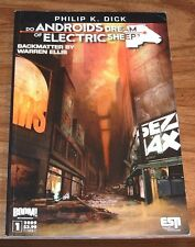 PHILIP K.DICK Do Androids Dream Of Electric Sheep?*FINE* BOOM vol#1 BLADE RUNNER