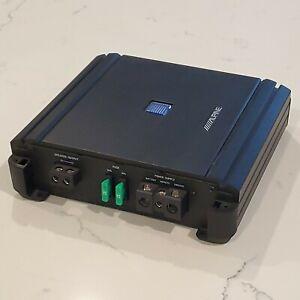 Alpine MRV-M500 500W Mono Channel V-Power Digital Amplifier