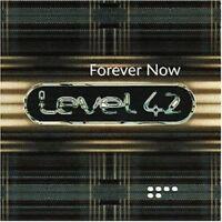 Level 42 Forever now (1994) [CD]