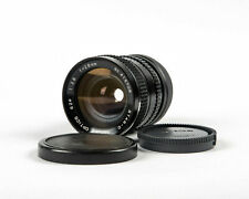 Sony E-Mount NEX Adapted Lens - Star-D 28mm f/2.8 MD Mount Manual Prime Lens