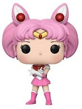 Sailor Moon W2 - Sailor Chibi Moon Funko Pop! Anime Toy