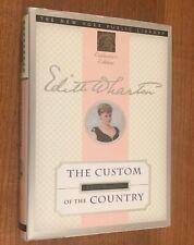 MADAME BOVARY- New York Public Library / Gustave Flaubert (HC/DJ)