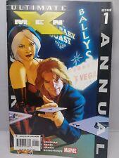 Stan Lee's Marvel Ultimate X-Men Issue 1 Collectible Great Easter Basket Filler