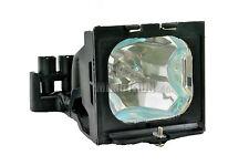 TOSHIBA TLPLV1 TLP-S30U / TLP-T50 / TLP-T50M PROJECTOR GENERIC LAMP W/HOUSING